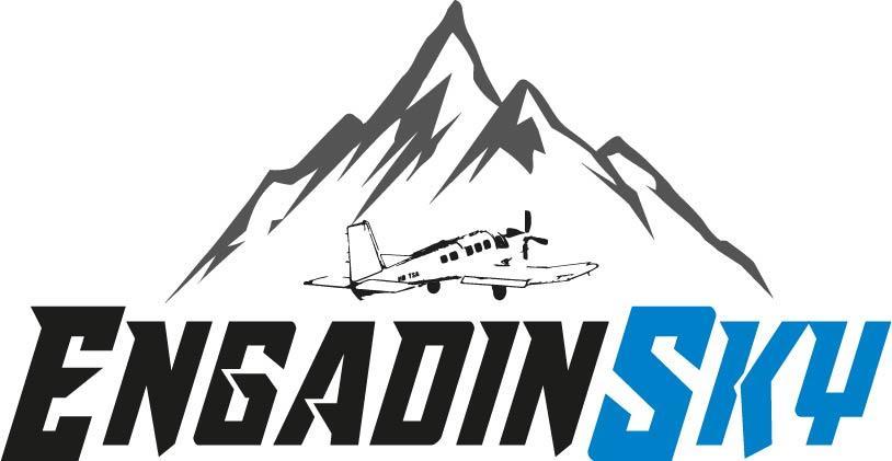 Logo EngadinSky