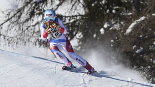 Italy Alpine Skiing Worlds