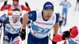 GERMANY NORDIC SKIING WORLD CHAMPIONSHIPS